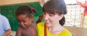 why we go: stories from the Dominican | Magen Lorenzi